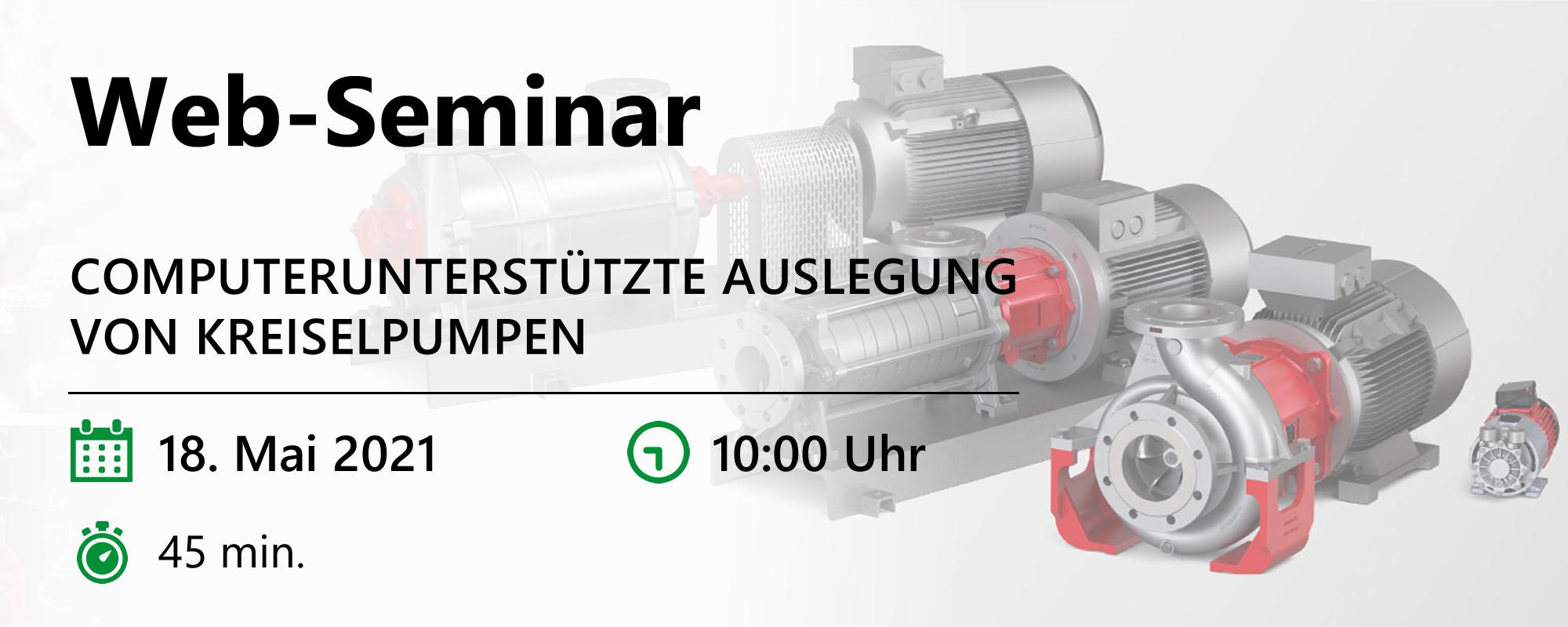 Web-Seminar am 18.05.21