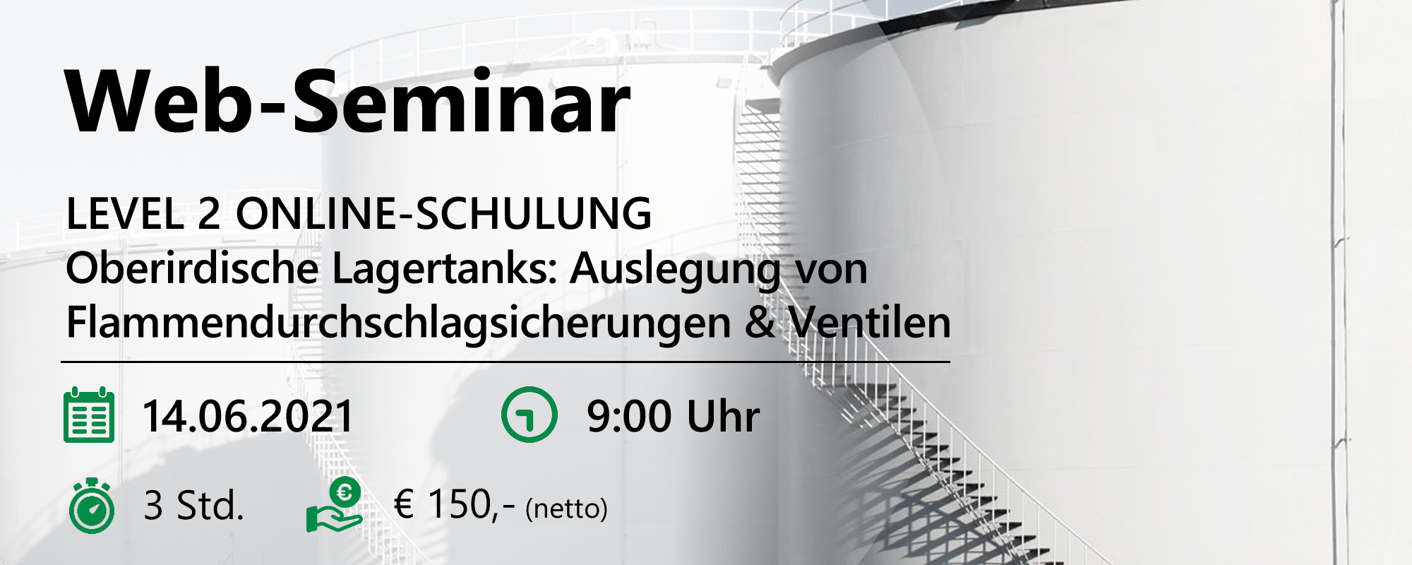 Web-Seminar am 14.06.2021