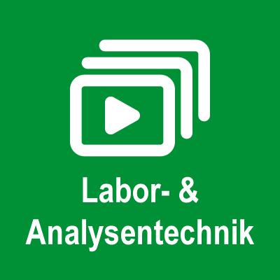 Labor- & Analysentechnik