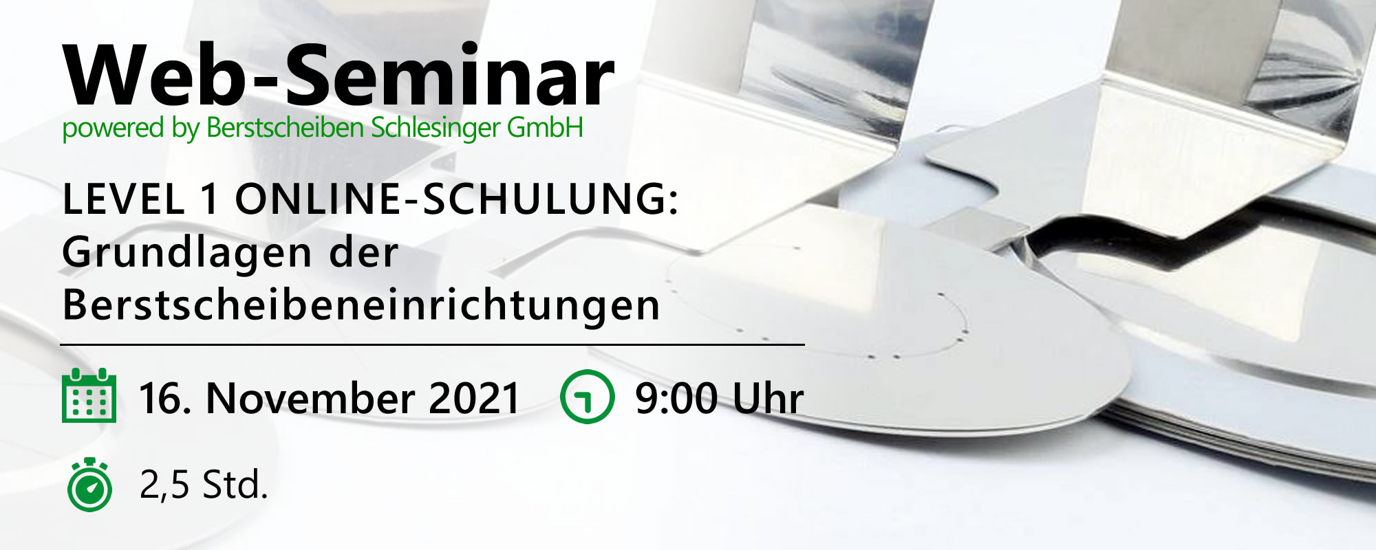 Web-Seminar am 16.11.2021